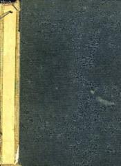 Album Le Livre De Demain. La Vie Inquiete De Jean Hermelin Suivi De J'Ai Quatorze Ans Suivi De La Victime. - Couverture - Format classique