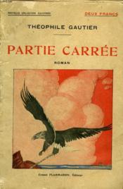 Partie Carree. Collection : Nouvelle Collection Illustree N° 18 - Couverture - Format classique