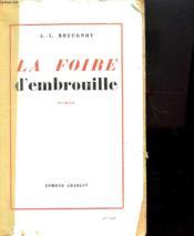 La Foire D'Embrouille - Couverture - Format classique