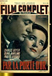 Tous Les Jeudis Film Complet N° 129 - Par La Porte D'Or - Couverture - Format classique