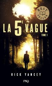 La 5ème vague T.1  - Rick Yancey