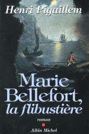 Marie Bellefort La Flibustiere