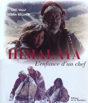 Himalaya L'Enfance D'Un Chef - Intérieur - Format classique