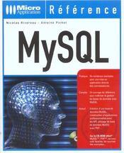 Mysql - Intérieur - Format classique
