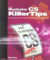 Illustrator Cs - Intérieur - Format classique