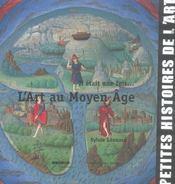 L art au moyen age - Intérieur - Format classique