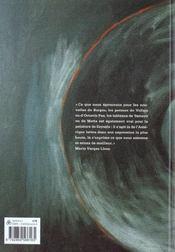 Szyszlo - 4ème de couverture - Format classique