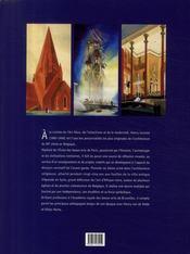 Henry Lacoste ; architecte - 4ème de couverture - Format classique
