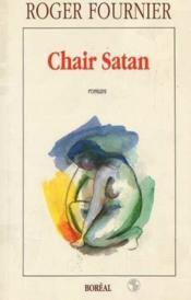 Chair Satan - Couverture - Format classique