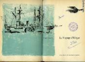 Le Voyage D'Edgar - Couverture - Format classique