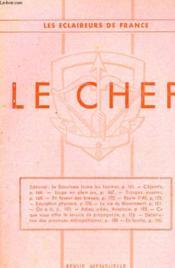 Le Chef N°247 Decembre 1944 - Couverture - Format classique