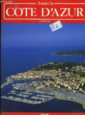 Aimer Cote D'Azur - Couverture - Format classique