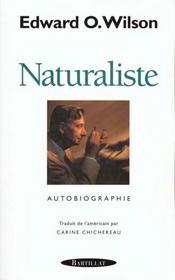 Naturaliste - Intérieur - Format classique