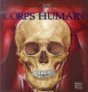 L'univers animé du corps humain - Intérieur - Format classique