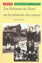 Les Polonais Du Nord Ou La Memoire Des C - Intérieur - Format classique