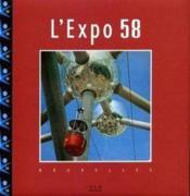 L'expo 58 - Couverture - Format classique