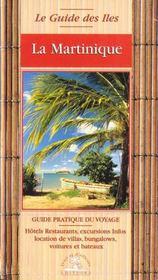 La Martinique - Intérieur - Format classique