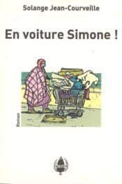 En Voiture Simone ! - Couverture - Format classique