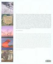 Jacques Simon.Monograph - Articulture - 4ème de couverture - Format classique