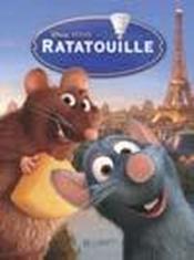 Ratatouille - Couverture - Format classique