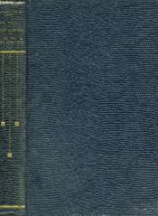 Album Le Livre De Demain. La Mort Suivi De L'Hote Inconnu Suivi De La Vie Des Fourmis. - Couverture - Format classique