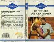 Le Dernier Des Gentlemen - The Man At Key West - Couverture - Format classique