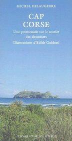 Cap Corse - Couverture - Format classique