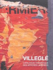 Politique ; catalogue thématique des affiches - Intérieur - Format classique