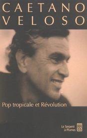 Pop tropicale et revolution - Intérieur - Format classique