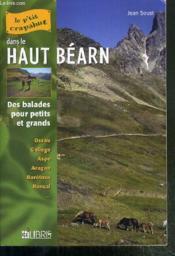 Dans le haut Béarn - Couverture - Format classique