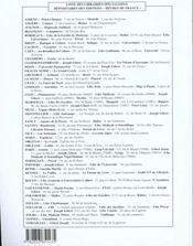 Anatomie : Tete T.1 - 4ème de couverture - Format classique