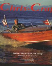 Chris-Craft - Couverture - Format classique