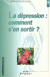 La dépression : comment s'en sortir ? - Intérieur - Format classique