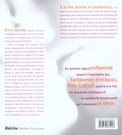 Intelligence sexuelle - 4ème de couverture - Format classique