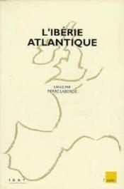 Iberie Atlantique - Couverture - Format classique