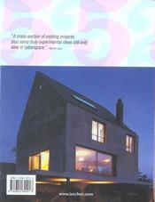Architecture Now - 4ème de couverture - Format classique