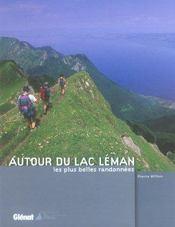 Les plus belles randonnées autour du lac Leman - Intérieur - Format classique