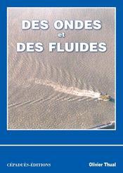 Des ondes et des fluides - Intérieur - Format classique
