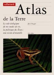 Atlas De La Terre - Couverture - Format classique