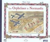 Les orphelines de Normandie - Intérieur - Format classique
