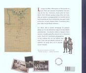 Les orphelines de Normandie - 4ème de couverture - Format classique