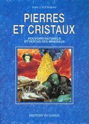 Pierres Et Cristaux - 5eme Ed. - Intérieur - Format classique