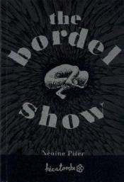 The Bordel Show - Couverture - Format classique