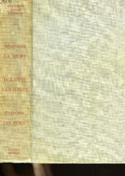 3 Enquetes De Desire Marco. 1. Madame La Mort / Dix-Huit Fantomes Au Dortoir Des Grandes / Faisons Les Fous - Couverture - Format classique