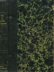 Le Coup Du Lapin - Couverture - Format classique