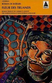 Roman de baibars t.2 ; fleur des truands - Intérieur - Format classique