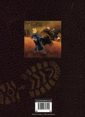 Odilon Verjus t.5 ; breiz atao - 4ème de couverture - Format classique