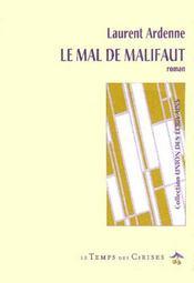Le Mal De Malifaut - Intérieur - Format classique