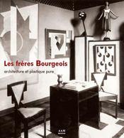 Frere Bourgeois (Les) - Intérieur - Format classique