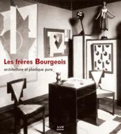 Frere Bourgeois (Les) - Couverture - Format classique